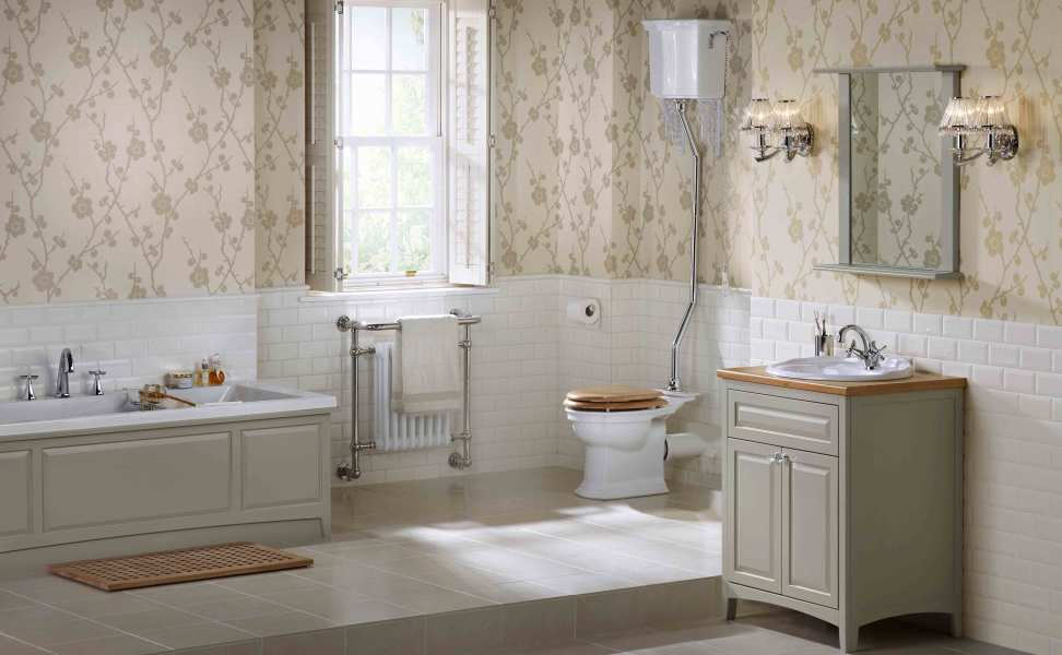 Fitted bathrooms in bolton showers bathroom ideas for Show home bathrooms