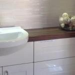 Bathroom Tiles in Blackrod