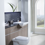 Fully Fitted Bathrooms in Lostock