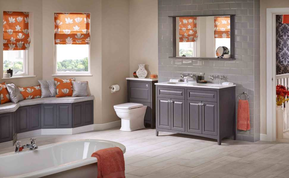 Ideas For Bathroom Designs Uk