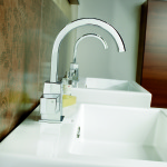 Fitted Bathroom Furniture In Atherton