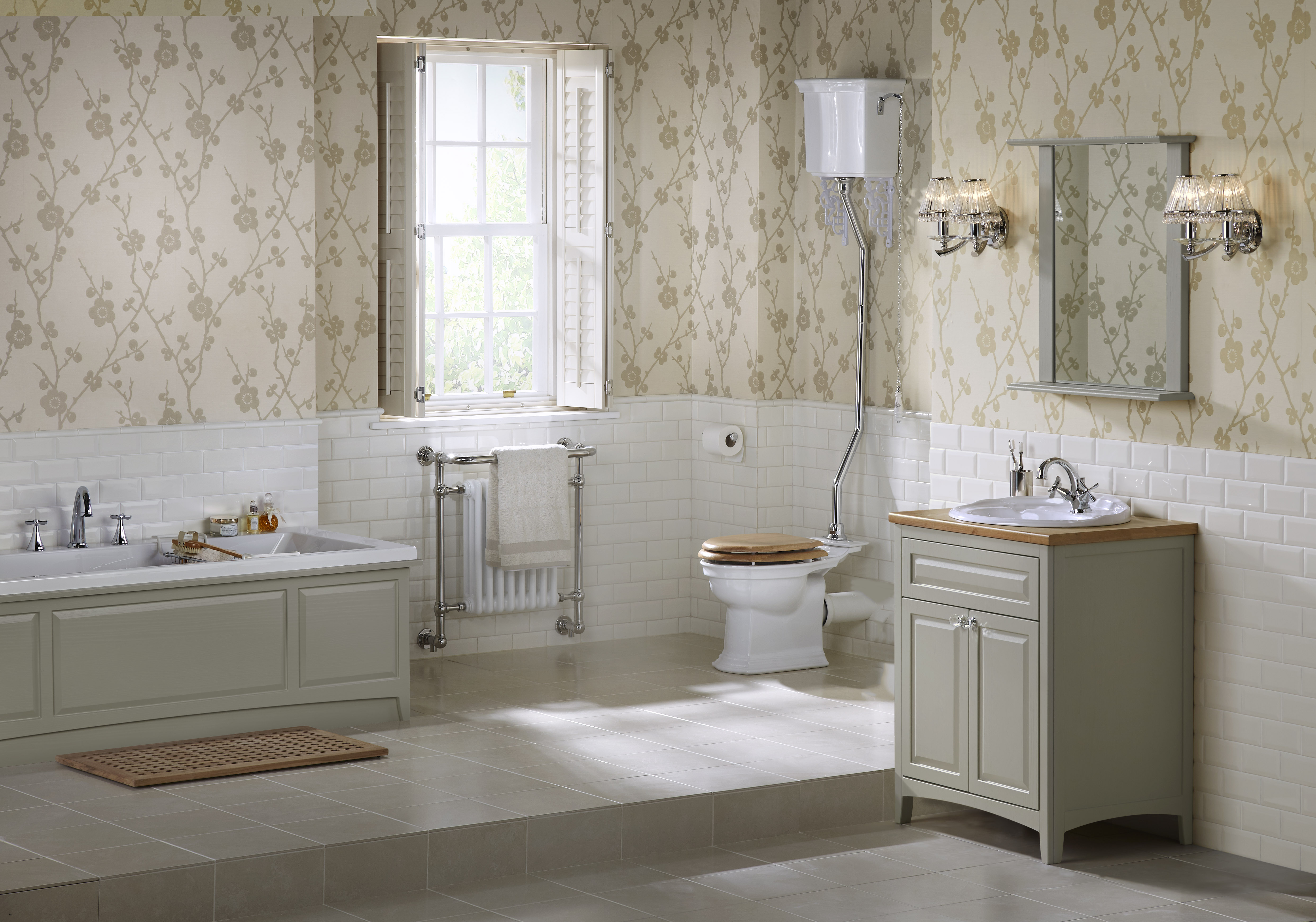 Fitted Bathrooms In Bolton: Fully Fitted Bathrooms In Tyldesley