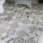 Bathroom tiles in Atherton